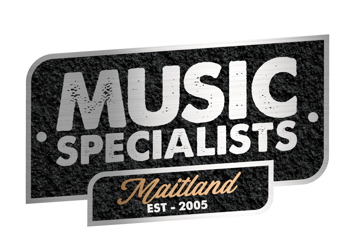 Music Specialists - Music Shop Maitland, Newcastle NSW