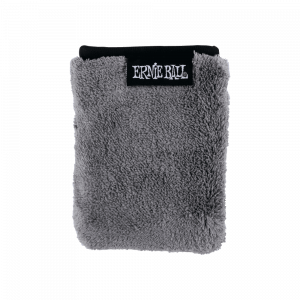 Ernie Ball 30 x 30 cm Ultra-Plush Microfiber Polish Cloth