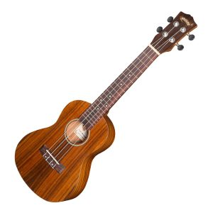 Mojo 'Z40 Series' All Rosewood Concert Ukulele (Natural Satin)