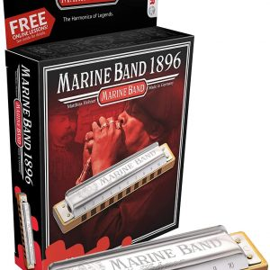 HOHNER MARINE BAND KEY Ab