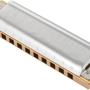 HOHNER MARINE BAND E NAT MINOR