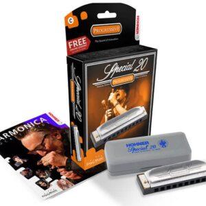 HOHNER NEW BOX SPECIAL 20 E