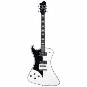 Hagstrom Fantomen Left Handed Guitar