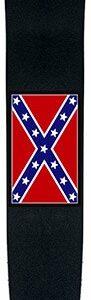 Perris Rebel Flag Guitar Strap