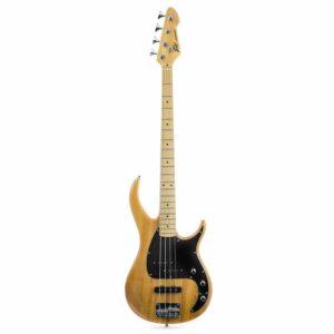 peavey milestone bass for sales