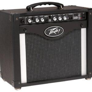 25 Watt Guitar Amp