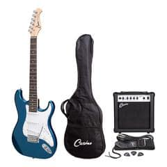 Guitar and Amp Packages