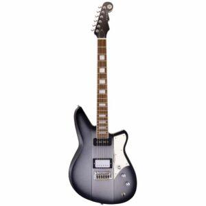 Reverend Warhawk Guitar.